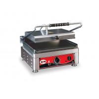 GMG Elektro-Kontaktgrill 36x27 unten glatt, oben gerillt | Kochtechnik/Grills/Kontaktgrills