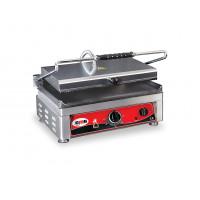 GMG Elektro-Kontaktgrill 45x27 unten glatt, oben gerillt | Kochtechnik/Grills/Kontaktgrills