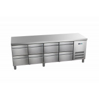 Kühltisch ProLine 600 0/8