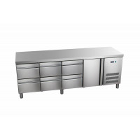 Kühltisch ProLine 600 1/6