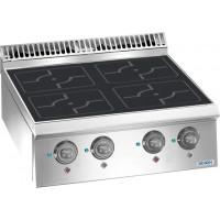 Induktionsherd Dexion Lux 700 - 70/73 - Tischgerät