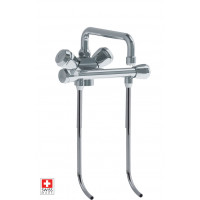 Mitigeur haute pression Hefa 2B