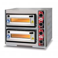 GMG Pizzaofen Classic 4 + 4x25cm inklusive Untergestell | Kochtechnik/Pizzaöfen/Einkammer-Pizzaöfen