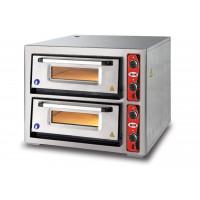 GMG Pizzaofen Classic 4 + 4x34cm | Kochtechnik/Pizzaöfen/Doppelkammer-Pizzaöfen