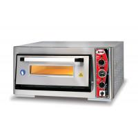 GMG Pizzaofen Classic 4x34cm mit Thermometer | Kochtechnik/Pizzaöfen/Einkammer-Pizzaöfen