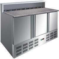 Pizzatisch ECO 1365  | Kühltechnik/Kühltische/Pizza-Kühltische