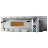 GAM Pizzaofen SB6 Top | Kochtechnik/Pizzaöfen/Einkammer-Pizzaöfen