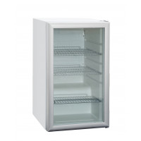 Minibar ECO 110 litres avec porte en verre