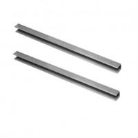 Schienenpaar für Tief- und Kühlschrank ECO 400 GN 1/1