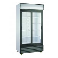 Getränkekühlschrank ECO 1000 Liter mit Schiebetüren | Kühltechnik/Kühlschränke/Getränkekühlschränke