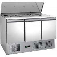 Saladette ECO 1370 | Kühltechnik/Saladetten