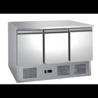 Kühltisch ECO 3/0 Mini - GN 1/1 | Kühltechnik/Kühltische/Gastro-Kühltische/Kühltische-Mini