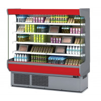 Wandkühlregal Profi 970 | Kühltechnik/Wandkühlregale