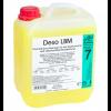 Produit nettoyant désinfectant Deso LBM II 5litres